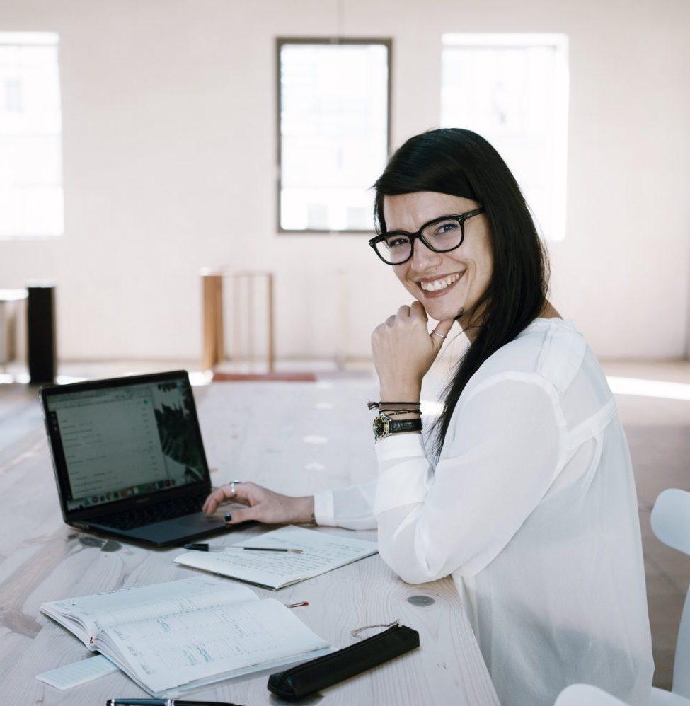 Lucía Horvilleur consultora de marketing