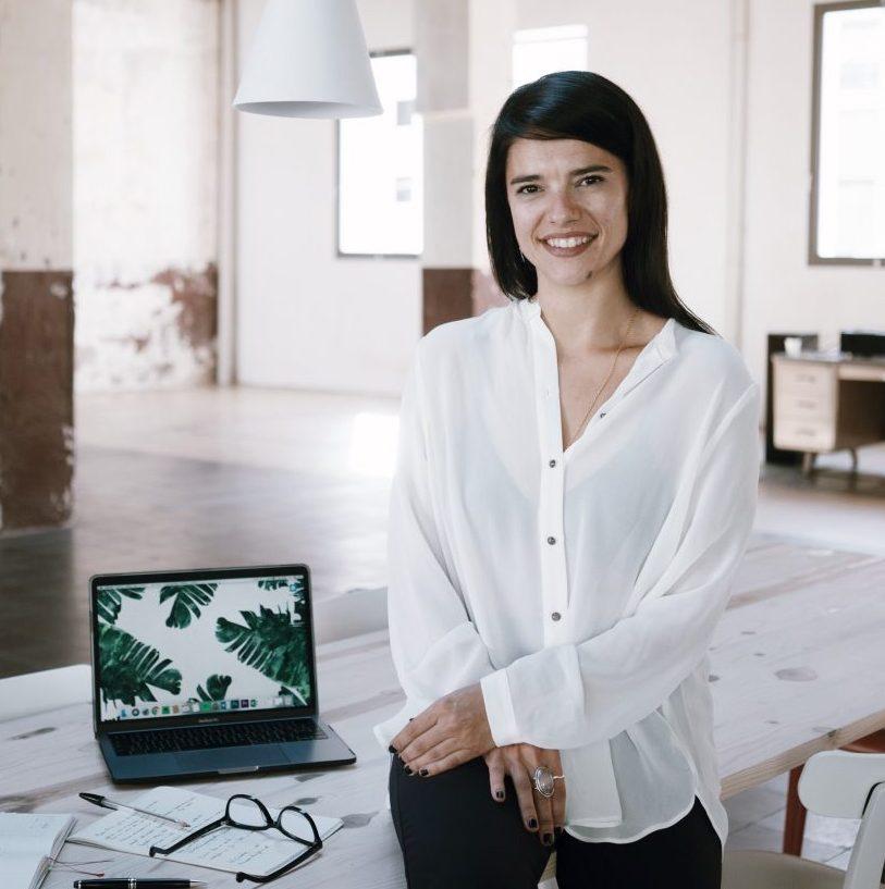 Lucía Horvilleur marketing para pequeñas marcas