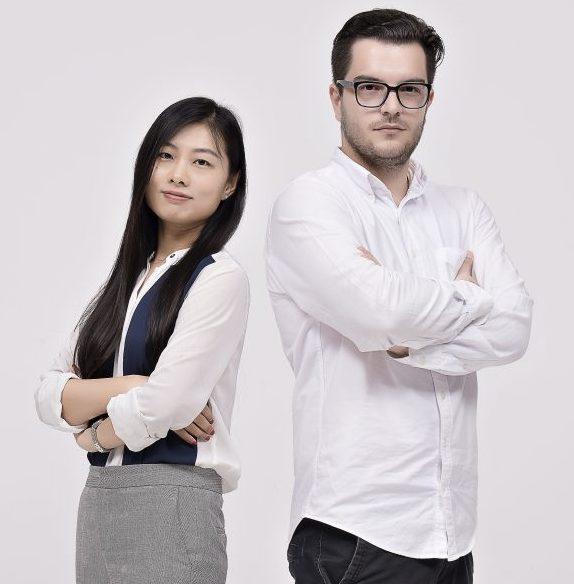 Sinergia Trading team