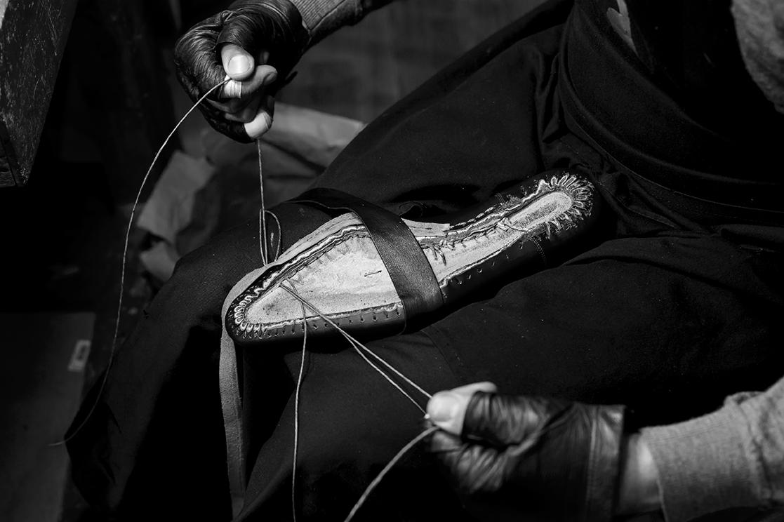 Ramon Cuberta Zapatos hechos a mano y a medida