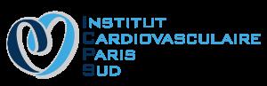 Logo Instituto Cardiovascular París Sur