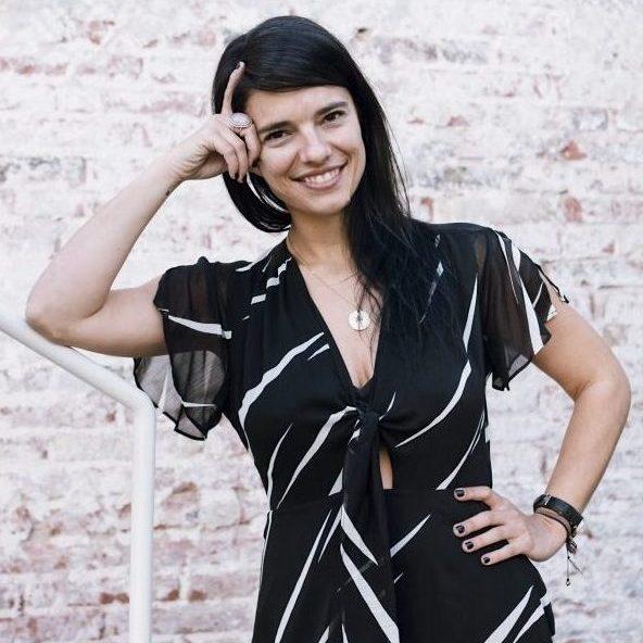 Lucía Horvilleur consultora de marketing para emprendedores y pequeñas marcas