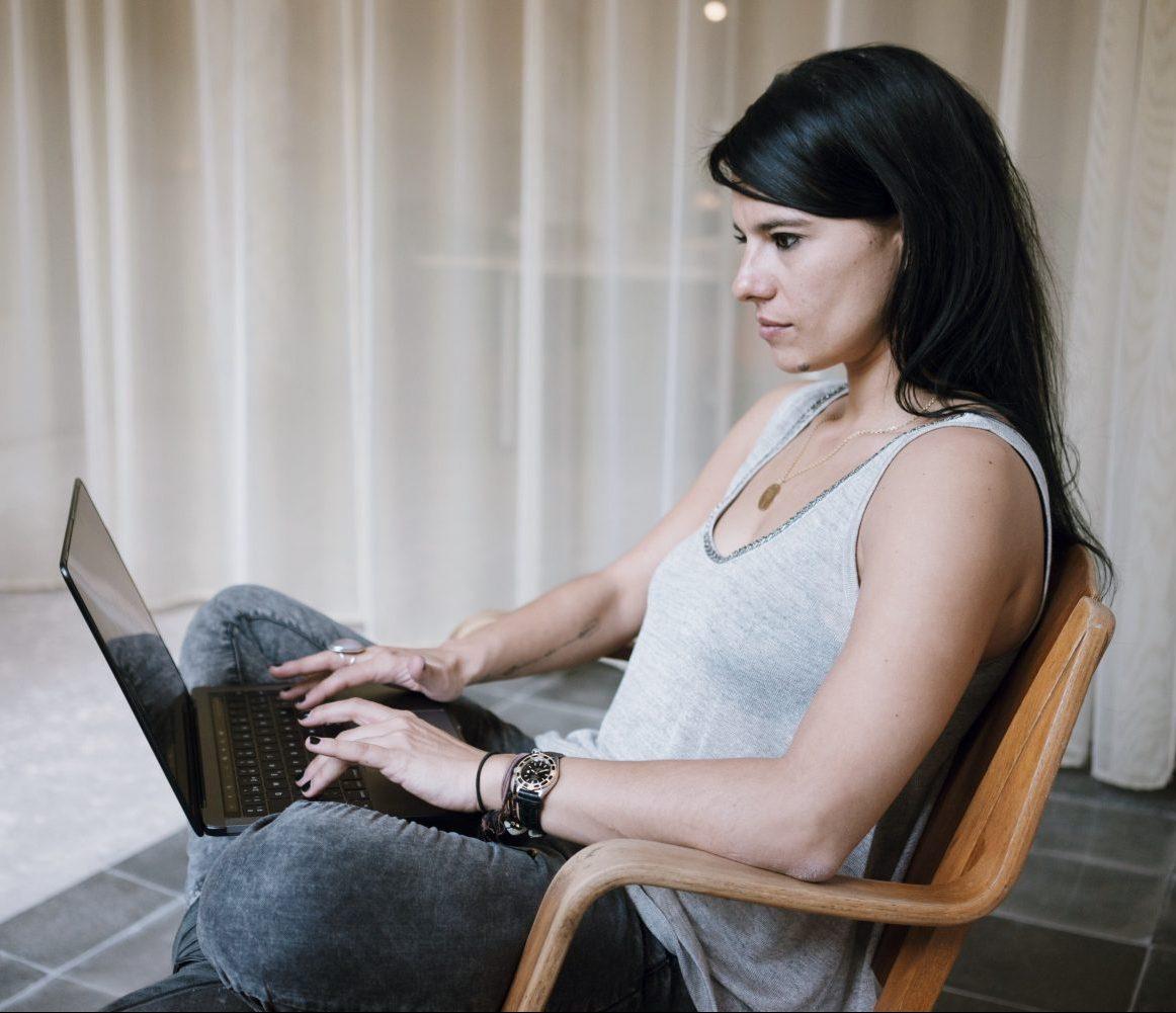 Pack de 5 sesiones de consultoría virtual con Lucía Horvilleur