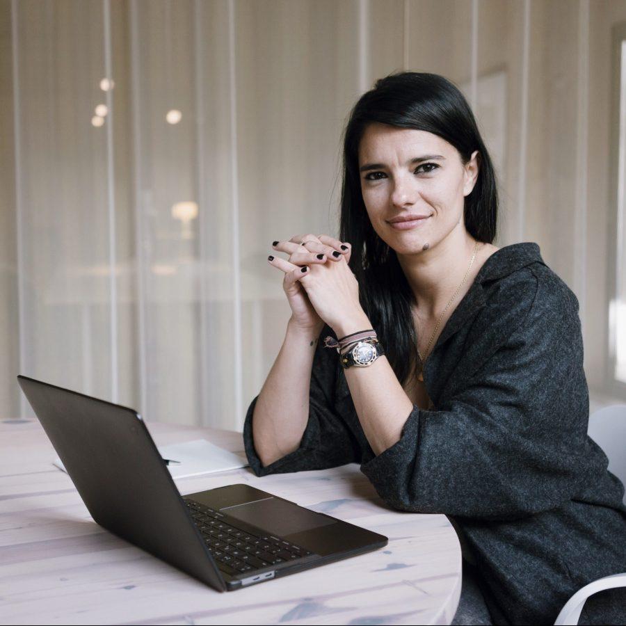 Sesión de 1 hora de consultoría virtual con Lucía Horvilleur