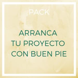 Packs arranca tu proyecto