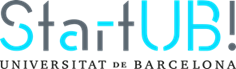 StartUB Universitat de Barcelona