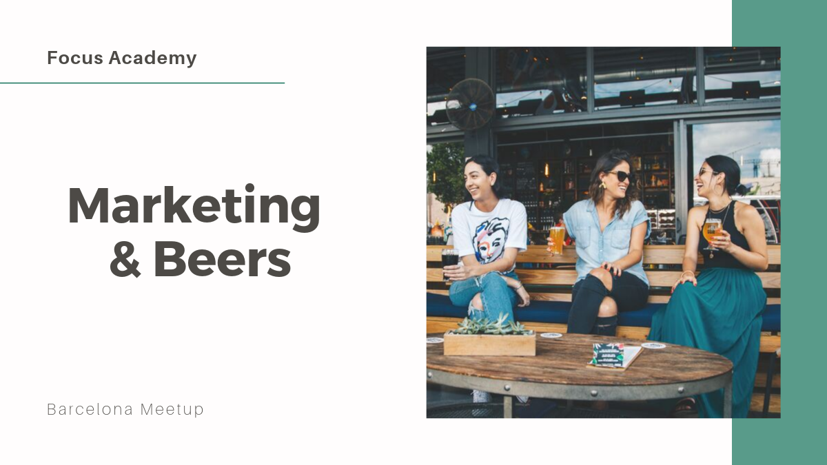 marketing and beers