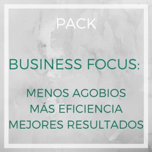 pack business focus