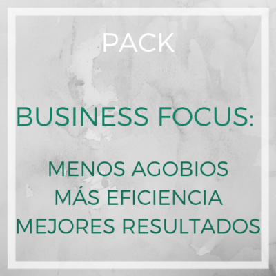 pack business focus