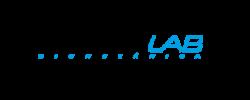 logos cyclistlab academy transparente