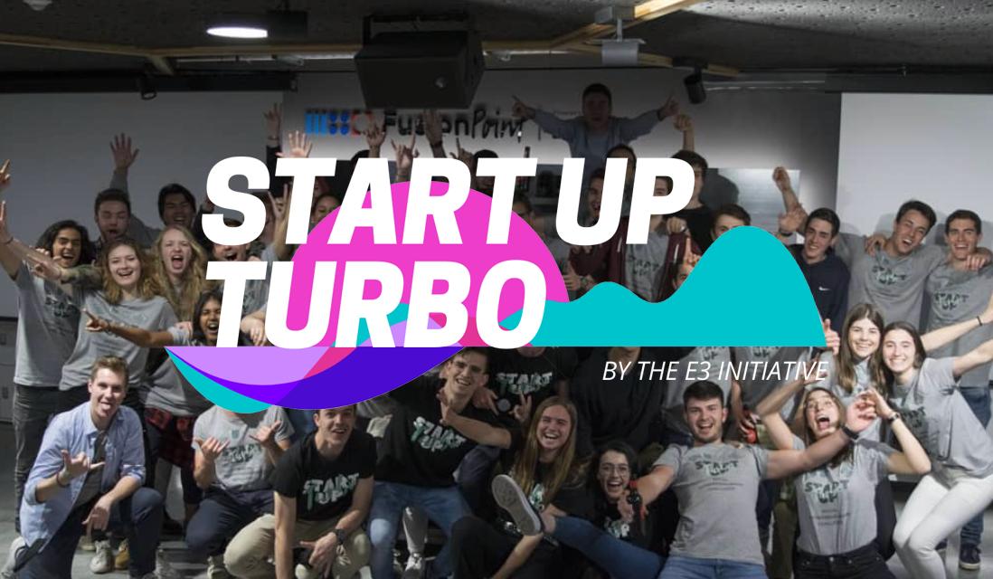 Startupturbo