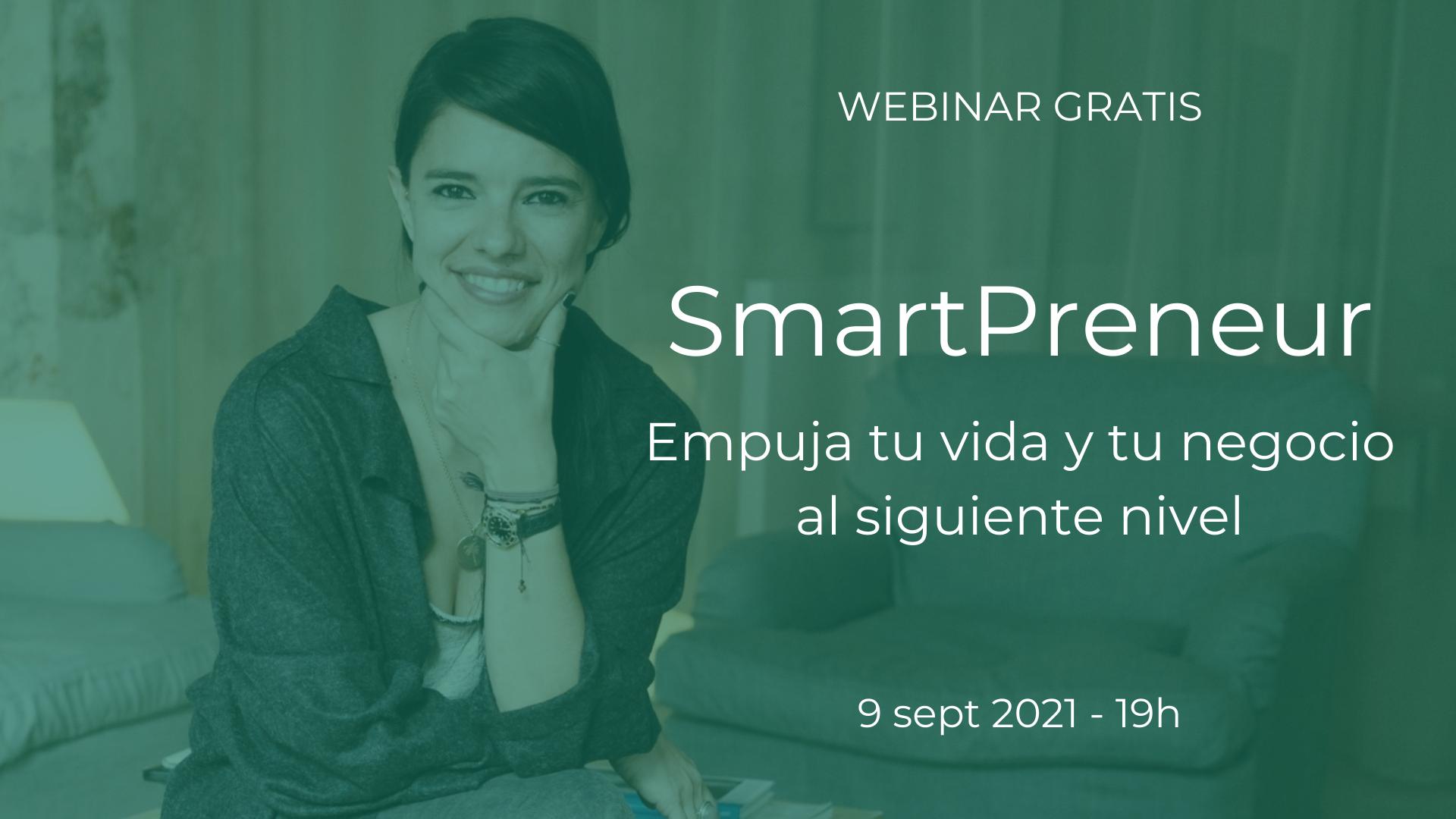 Webinar SmartPreneur